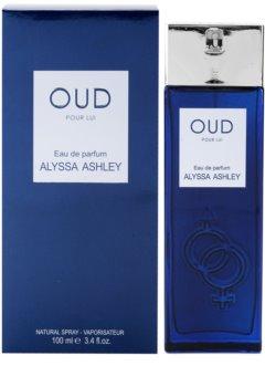 Alyssa Ashley Oud Pour Lui парфюмна вода за мъже 100 мл.