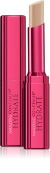 Amazing Cosmetics AMAZINGCONCEALER Hydrate correcteur