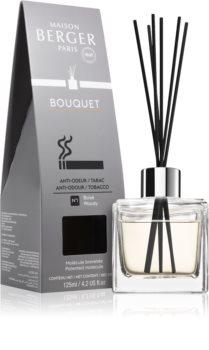 Maison Berger Paris Anti Odour Tobacco aroma difuzér s náplní