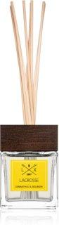 Ambientair Lacrosse Osmanthus & Bourbon aroma diffuser met vulling