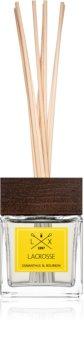 Ambientair Lacrosse Osmanthus & Bourbon aroma difuzor s polnilom