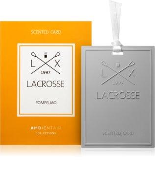 Ambientair Lacrosse Pompelmo Textilduft