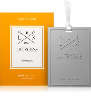 Ambientair Lacrosse Pompelmo vôňa do prádla
