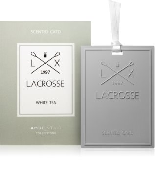 Ambientair Lacrosse White Tea profuma biancheria
