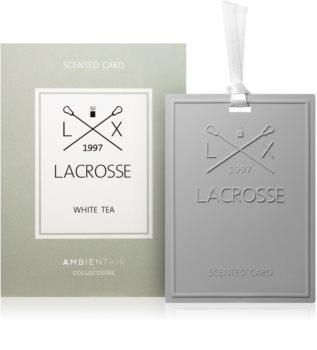 Ambientair Lacrosse White Tea Wardrobe Air Freshener