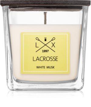 Ambientair Lacrosse White Musk duftkerze