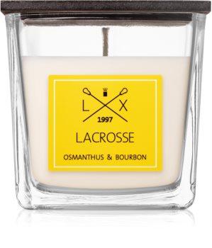 Ambientair Lacrosse Osmanthus & Bourbon świeczka zapachowa