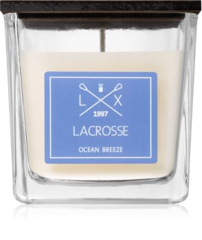 Ambientair Lacrosse Ocean lumânare parfumată