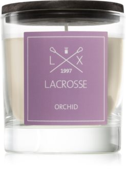 Ambientair Lacrosse Orchid Scented Candle