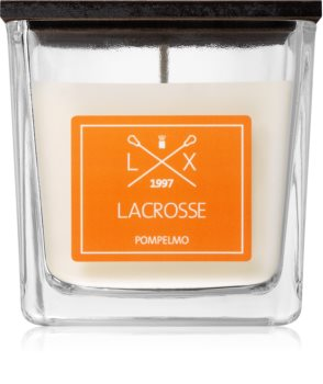Ambientair Lacrosse Pompelmo candela profumata