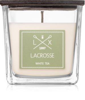 Ambientair Lacrosse White Tea illatos gyertya