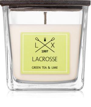 Ambientair Lacrosse Green Tea & Lime dišeča sveča