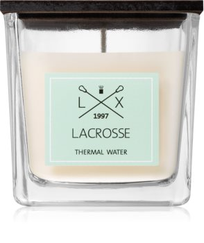 Ambientair Lacrosse Thermal Water dišeča sveča