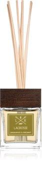 Ambientair Lacrosse Sandalwood & Bergamot aroma diffuser met vulling
