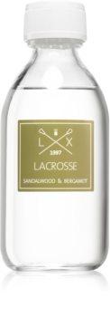 Ambientair Lacrosse Sandalwood & Bergamot aromadiffusor med genopfyldning