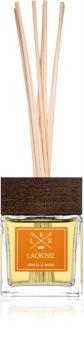 Ambientair Lacrosse Vanilla & Wood aroma difuzor s polnilom