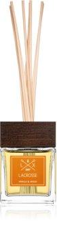 Ambientair Lacrosse Vanilla & Wood diffuseur d'huiles essentielles avec recharge