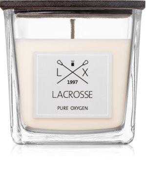 Ambientair Lacrosse Pure Oxygen dišeča sveča
