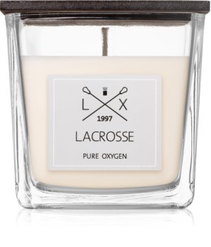 Ambientair Lacrosse Pure Oxygen scented candle
