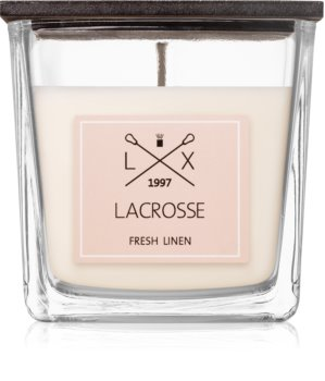 Ambientair Lacrosse Fresh Linen bougie parfumée