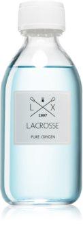 Ambientair Lacrosse Pure Oxygen aromadiffusor med genopfyldning