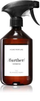 Ambientair Verbena parfum d'ambiance (Further)
