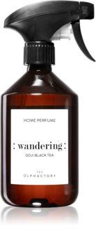 Ambientair Olphactory Goji Black Tea parfum d'ambiance