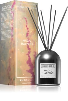 Ambientair Mise-en-Scéne Magic Happens aroma difuzor cu rezervã