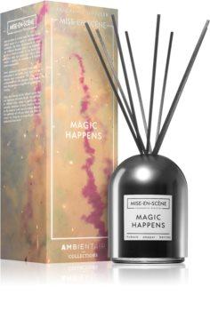 Ambientair Mise-en-Scéne Magic Happens aromadiffusor med opfyldning
