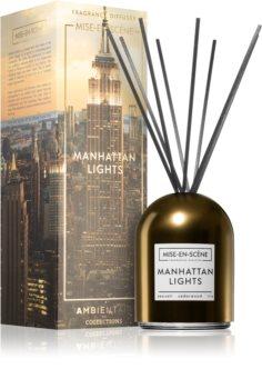 Ambientair Mise-en-Scéne Manhattan Lights Aroma Diffuser mit Füllung
