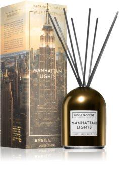 Ambientair Mise-en-Scéne Manhattan Lights aroma difuzor cu rezervã