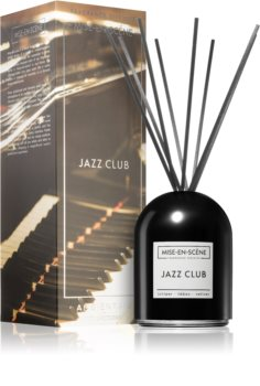Ambientair Mise-en-Scéne Jazz Club aromadiffusor med opfyldning