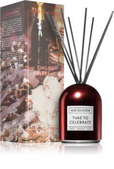 Ambientair Mise-en-Scéne Time to Celebrate aroma difuzér s náplní