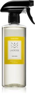 Ambientair Lacrosse Dark Amber parfum d'ambiance