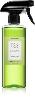 Ambientair Lacrosse Green Tea & Lime spray lakásba