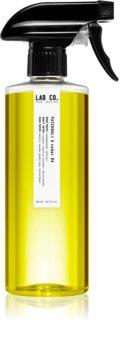 Ambientair Lab Co. Patchouli & Cedar parfum d'ambiance