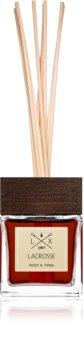 Ambientair Lacrosse Wood & Tonka aroma difuzér s náplní