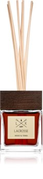 Ambientair Lacrosse Wood & Tonka aromadiffusor med opfyldning