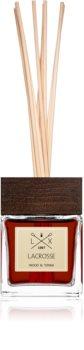 Ambientair Lacrosse Wood & Tonka Aromihajotin Täyteaineella