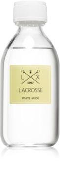 Ambientair Lacrosse White Musk Täyttö Aromien Hajottajille