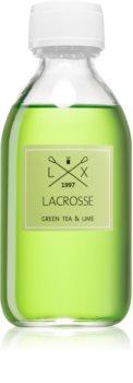 Ambientair Lacrosse Green Tea & Lime aromadiffusor med genopfyldning