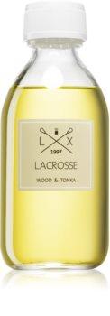 Ambientair Lacrosse Wood & Tonka aroma für diffusoren