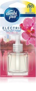 AmbiPur Electric Thai Orchid diffusore elettrico per ambienti ricarica
