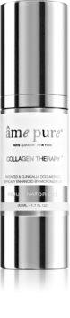 âme pure Collagen Therapy™ żel rozjaśniający odnawiający barierę ochronną skóry