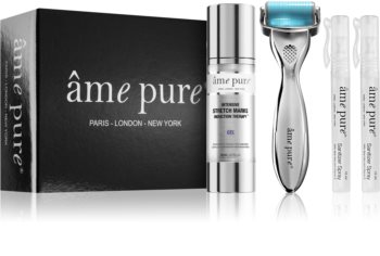 âme pure Intensive Stretch Mark Eraser™ Set (For The Prevention And Reduction Of Stretch Marks)