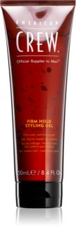 American Crew Styling Firm Hold Styling Gel styling gel  fixare puternică