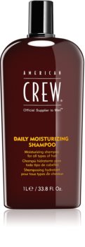 American Crew Hair & Body Daily Moisturizing Shampoo Daily Moisturizing Shampoo