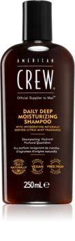 American Crew Hair & Body Daily Moisturizing Shampoo shampoing hydratant