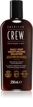 American Crew Hair & Body Daily Moisturizing Shampoo szampon nawilżający