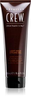 American Crew Styling Light Hold Styling Gel гель для волос легкая фиксация
